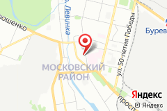 Нижний Новгород, ул. Березовская, д. 96, к. 1
