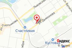 Нижний Новгород, ул. Дьяконова, д. 7