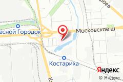 Нижний Новгород, Московское шоссе, д. 144, к. А