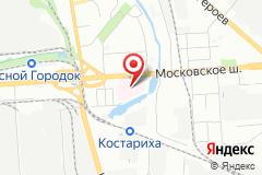 Нижний Новгород, ш. Московское, д. 144