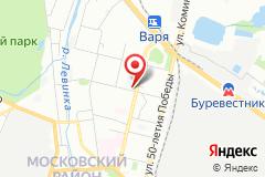 Нижний Новгород, ул. Страж Революции, д. 17