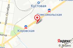 Нижний Новгород, пр. Ленина, д. 88