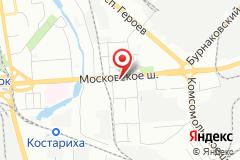 Московское ш., 134, Нижний Новгород
