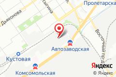 Нижний Новгород, пр. Бусыгина, д. 1А