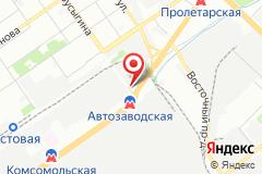 Нижний Новгород, пр. Бусыгина, д. 1
