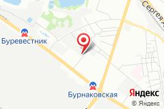 Нижний Новгород, ул. Совхозная, д 13