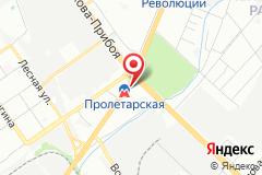 Нижний Новгород, пр. Ленина, д. 72