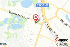 Народная ул., 40А, Нижний Новгород