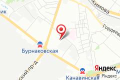 Нижний Новгород, ул.Шаляпина, 23б