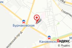 Нижний Новгород, ул. Шаляпина, д. 2А, к. 1