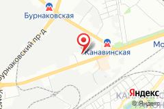 Нижний Новгород, улица Лесохимиков, 7