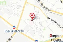 Нижний Новгород, ул. Маршала Воронова, д. 20, к. а