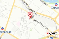 Нижний Новгород, ул. Гордеевская, д. 36А