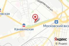Московское ш., 17, корп. 1, Нижний Новгород