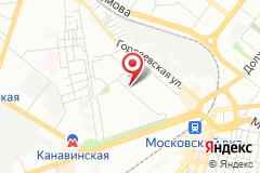 Тонкинская ул., 7А, микрорайон Гордеевский, Нижний Новгород