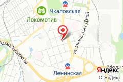 Нижний Новгород, ул. Литературная, д. 6, лит. А
