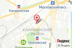 Нижний Новгород, ул. Обухова, д. 11