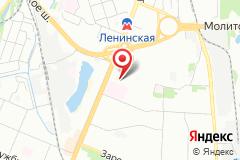Нижний Новгород, проспект Ленина, 16б