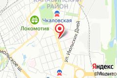 Нижний Новгород, ул. Октябрьской Революции, д. 70