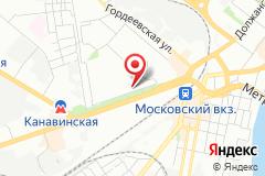 Нижний Новгород, ш. Московское, д. 15, пом. 1