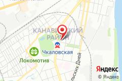 Нижний Новгород, ул. Октябрьской Революции, д. 42