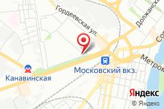 Нижний Новгород, ш. Московское, д. 13