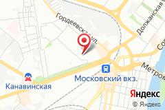 Нижний Новгород, ул. Тонкинская, д. 1а