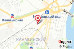Нижний Новгород, ул. Чкалова, д. 9, к. а
