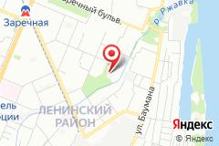 Нижний Новгород, ул. Гончарова, д. 1, к. Д