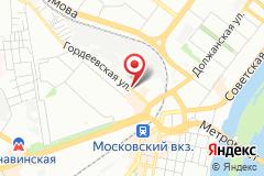 Нижний Новгород, ул. Гордеевская, д. 61