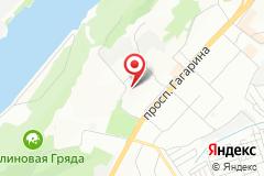 Нижний Новгород, ул. Тропинина, д. 41, к. а