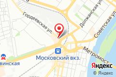 Нижний Новгород, ул. Гордеевская, д. 2а