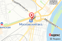 Нижний Новгород, площадь Революции, д. 2, лит. А