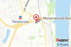 Нижний Новгород, пл. Комсомольская, д. 2