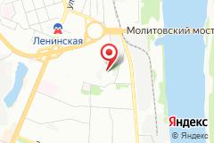 Нижний Новгород, пер. Мотальный, д. 8