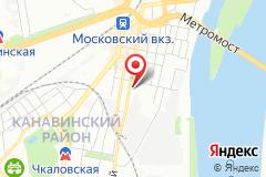 Нижний Новгород, ул. Литвинова, д. 74, лит. Б