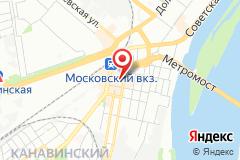 площадь Революции, 9, Нижний Новгород