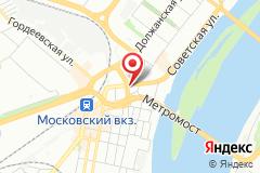 Советская ул., 13, Нижний Новгород