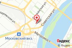 Нижний Новгород, ул. Совнаркомовская , д. 38
