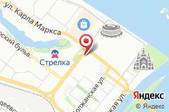 Нижний Новгород, ул. Керченская, д. 20В