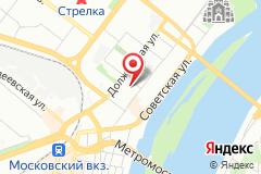 Нижний Новгород, бул. Мира, д. 3