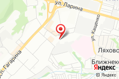 Нижний Новгород, ул. Маршала Голованова, д. 19, к. 2