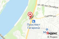 Нижний Новгород, проспект Гагарина, 37Б