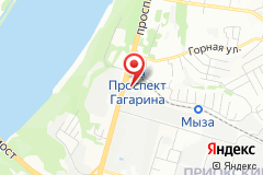Нижний Новгород, пр. Гагарина, д. 166