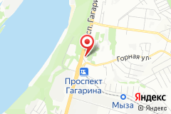 Нижний Новгород, пр. Гагарина, д. 162, к. А