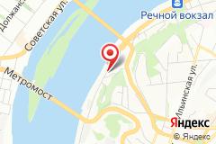 Нижний Новгород, ул. Черниговская, д. 11