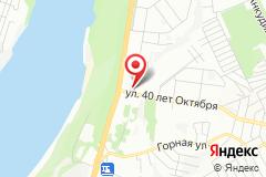 Нижний Новгород, ул. Пятигорская, д. 6A