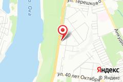 Нижний Новгород, пр. Гагарина, д. 118