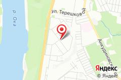 Нижний Новгород, улица Бонч-Бруевича, 8А