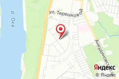 ул. Бонч-Бруевича, 8А, Нижний Новгород